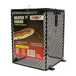ProRep Heater Guard Standard or Large Rectangular Easy Open